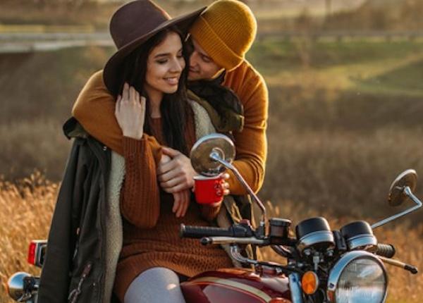 Какво казва Зодиакът за любовния ви живот през Есента