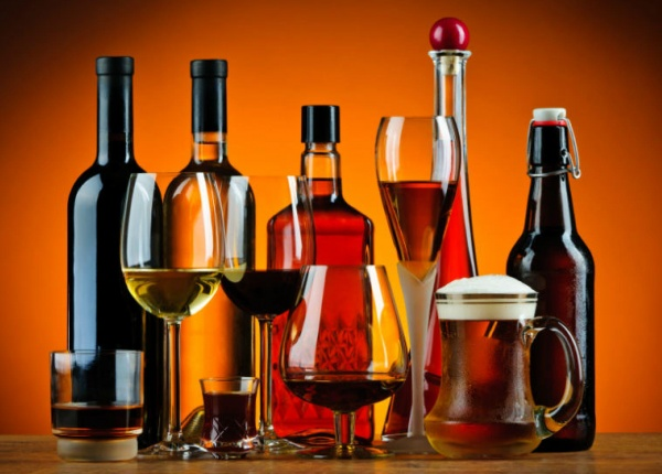 Алкохолът може да причини до 7 вида рак