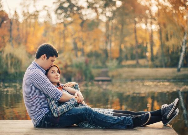 9 деликатни начина, по които мъжете показват, че са загрижени за жената
