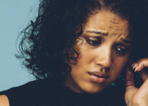 Лесен начин да се обясни разликата между стреса и безпокойството