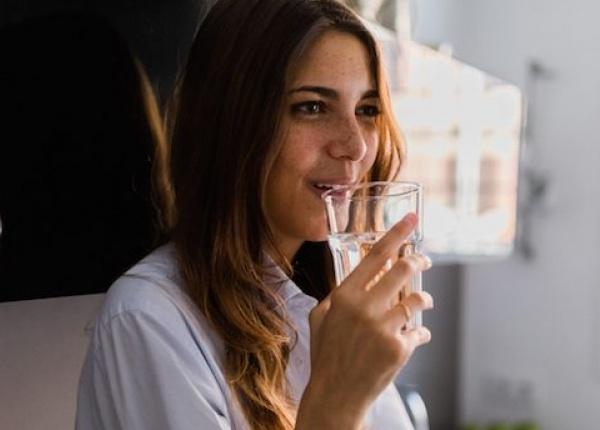 Как да пием повече вода?