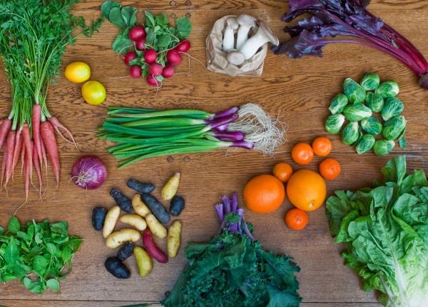Яденето на тези храни може да ви направи по-щастливи