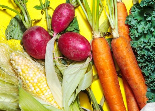 Яденето на тези зеленчуци ще ви направи по-привлекателни за вашата половинка