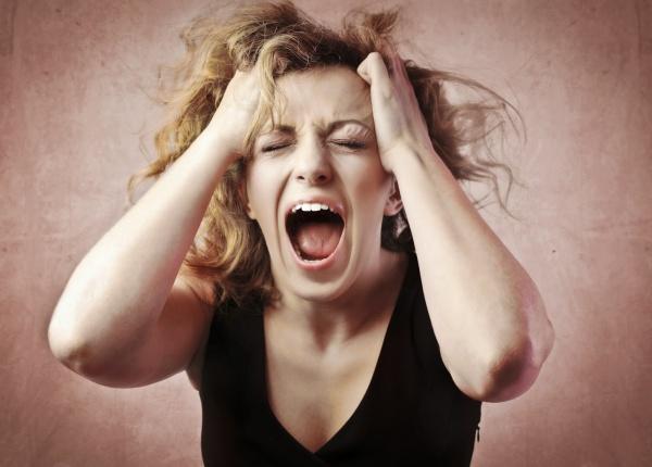 5 съвета, които помагат бързо да се успокоите, когато сте нервни