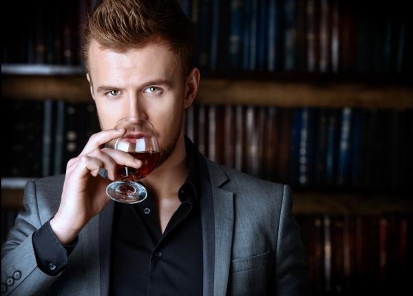 Какъв е мъжът в леглото според питието, което обича?