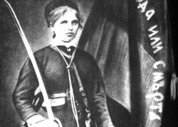 Велики жени в историята