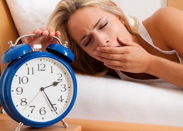 Лишаването от сън може да ви разболее