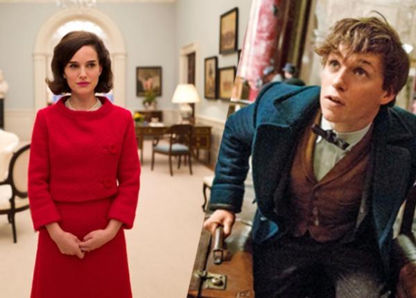 Топ 10 на най-очакваните филми тази есен