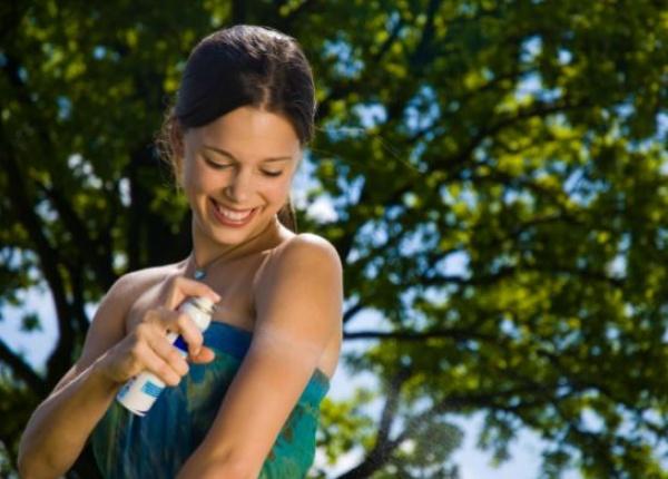Лесни начини за борба срещу комарите