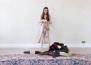 Модел разкрива истината за модната индустрия