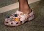 Кристофър Кейн защити обувката, предизвикала разногласия в Седмицата на Модата