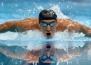 Секси олимпийци: Майкъл Фелпс