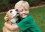 Проучване установи, че децата харесват своите домашни любимци повече, отколкото братята и сестрите си