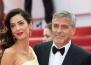 Джордж и Амал Клуни очакват близнаци!