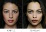 Красотата няма националност