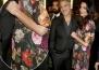 Пуснаха снимка на бременната Амал Клуни