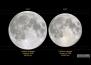 """Тази вечер ще наблюдаваме  """"Суперлуна""""- най-голямата Луна от 68 години насам"""