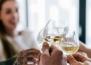 Бялото вино има плашеща връзка с рака на кожата.