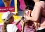 Вредната храна скъсява живота на хиляди деца по целия свят