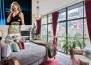 Вижте временния апартамент на Тейлър Суифт в Ню Йорк