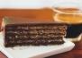 Веганска торта Гараш