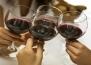 Чаша вино преди лягане може да помогне в отслабването