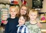 Вдъхновяващ жест на учителка , която спасява живота на свой ученик