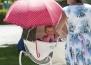 Използването на кърпа за сянка в детска количка може да навреди на детето