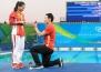 Изненадващо предложение за брак на Олимпийските игри