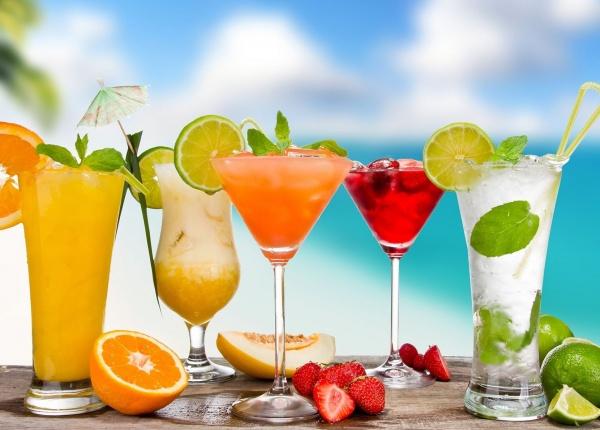 Топ 5 рецепти за летни коктейли