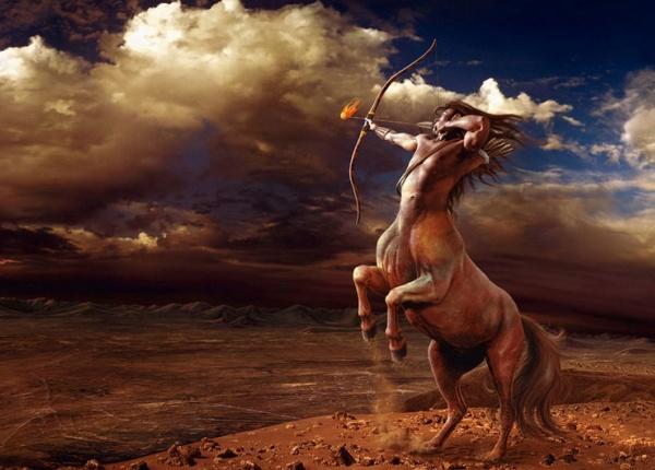 Декемврийски хороскоп на зодия Стрелец