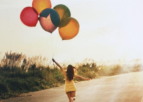 Петте мускула на щастието