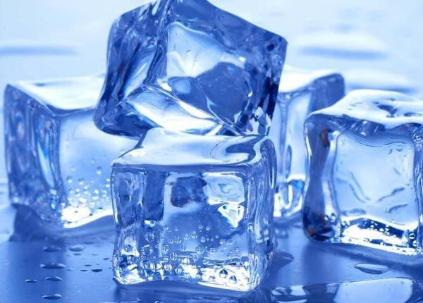 5 интересни приложения на кубчетата лед
