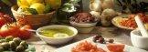 Средиземноморската диета може да помoгне срещу рак на гърдата