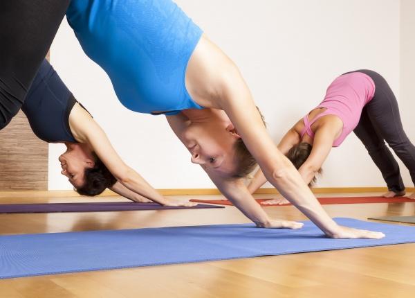 10 упражнения, които ще ви помогнат срещу стреса и безпокойството!