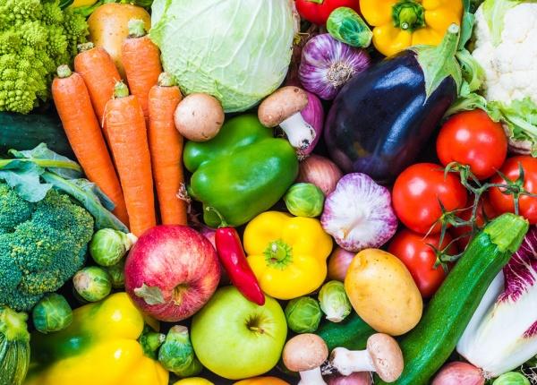 Как да ядем повече плодове и зеленчуци?