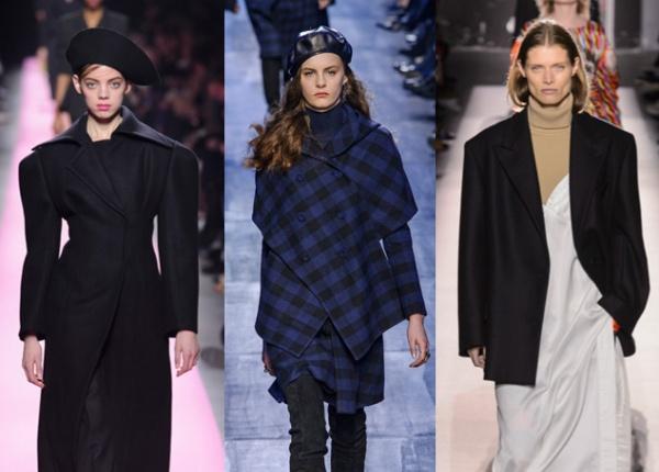 Якета, сака и палта
