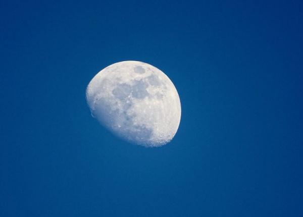 Бъдете нащрек за тази лунна фаза точно преди пълнолунието