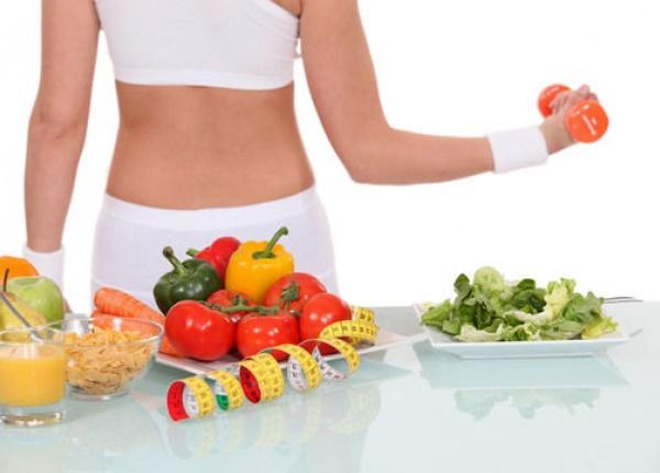 Кои са най-добрите начини за забързване на метаболизма?