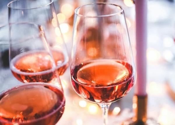 Кои са най-здравословните вина?