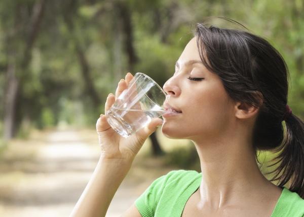 Няколко причини да се чувствате винаги жадни