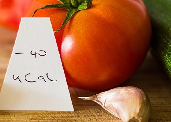 Храни с отрицателни калории - кои са, как работят и какви са ползите?