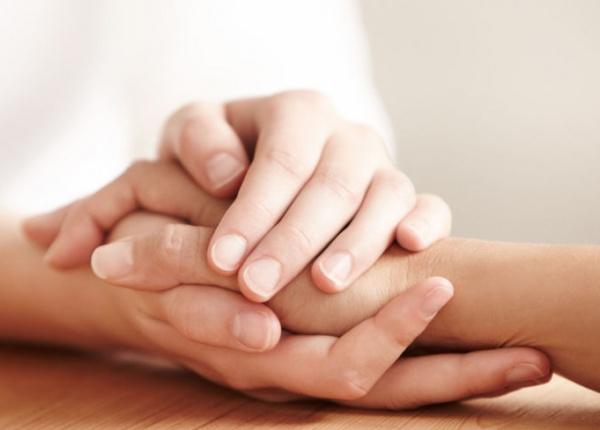 3 лесни стъпки към опрощаване на любим човек, който ви е наранил