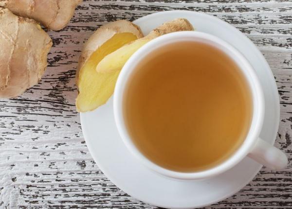 5 полезни свойства на чая от джинджифил