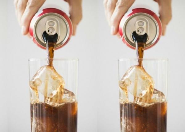 Пиенето на диетична сода е свързано с повишен риск от инсулт и деменция, сочи проучване