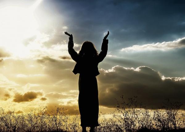 5 Признака, че сте духовно надарени