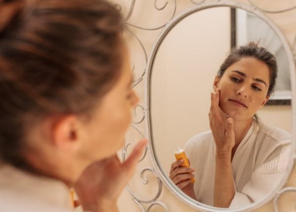 10 начина за справяне с белещата се кожа