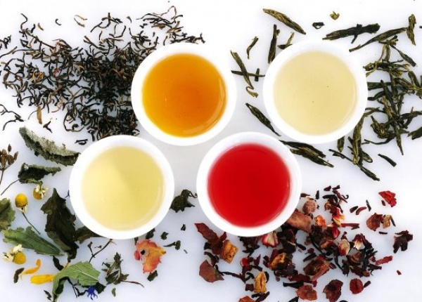 Кои са най-полезните чайове?