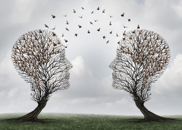 Какво  може да ви каже за връзката ви вашият управляващ елемент