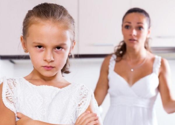5 вида лошо поведение при децата, свързано с родителски грешки